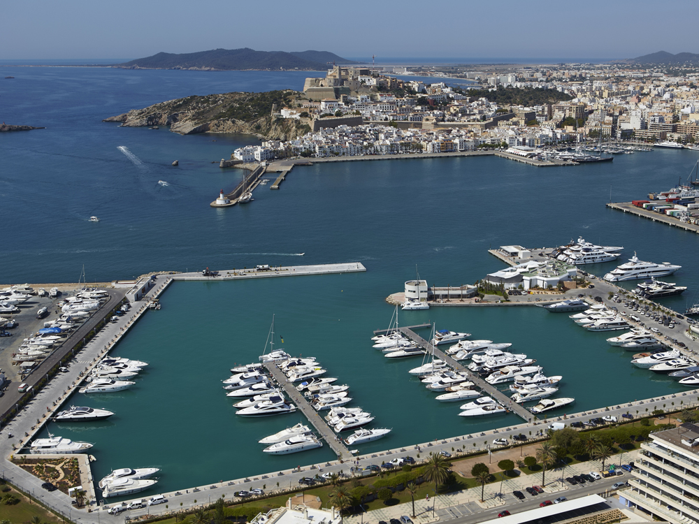 GJW Blog - Marina Ibiza