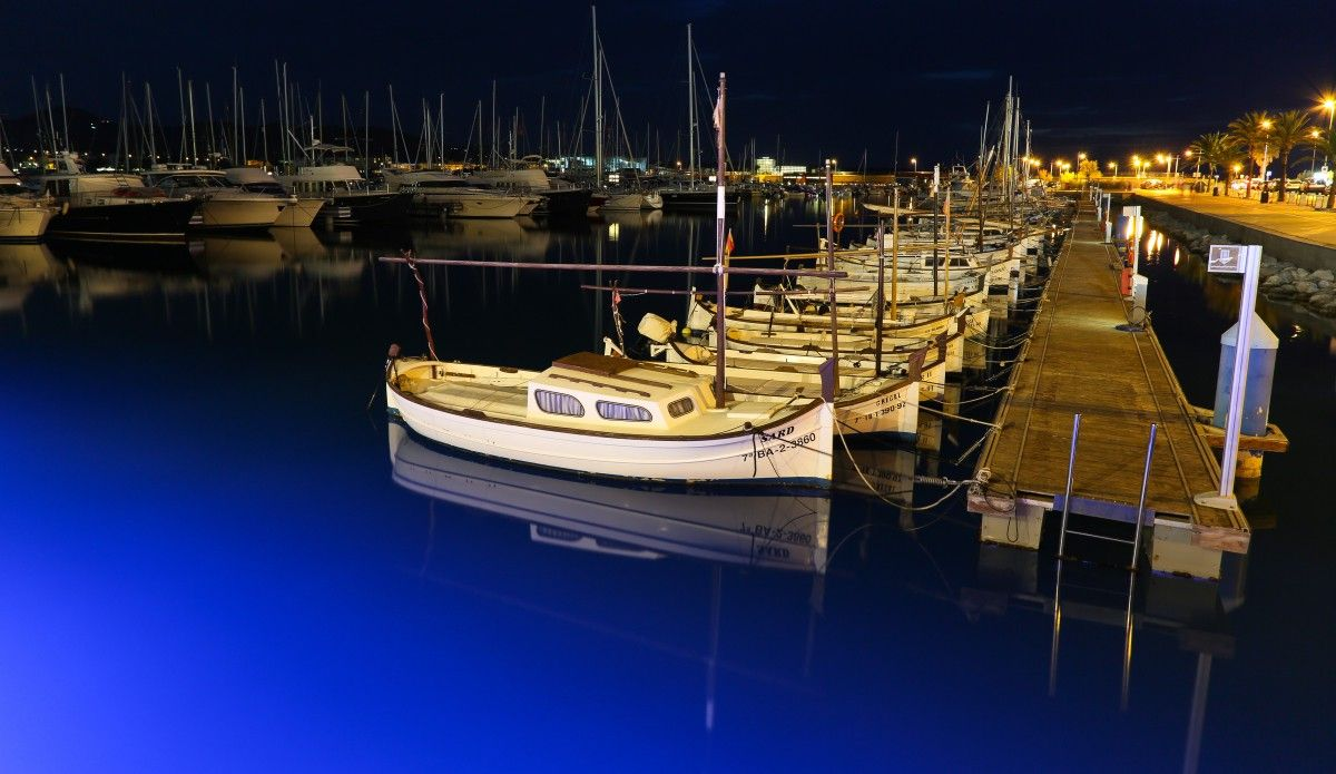 GJW Blog - Marina San Anto