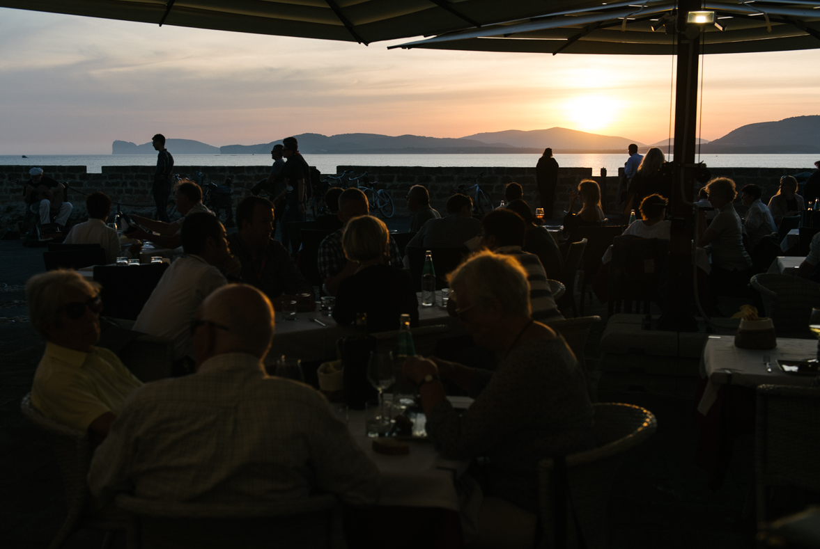 GJW Blog - Sardinia King's Restaurant
