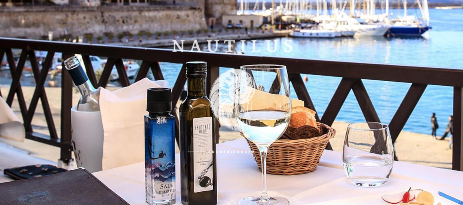 GJW Blog - Sardinia Nautilus