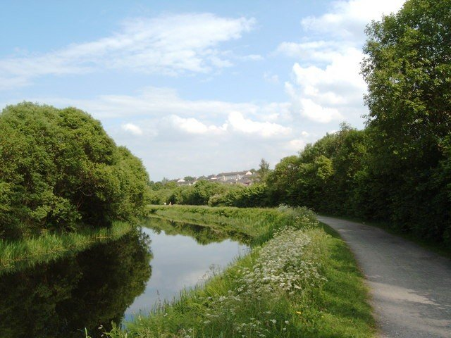 Forth and Clyde Canal (1)