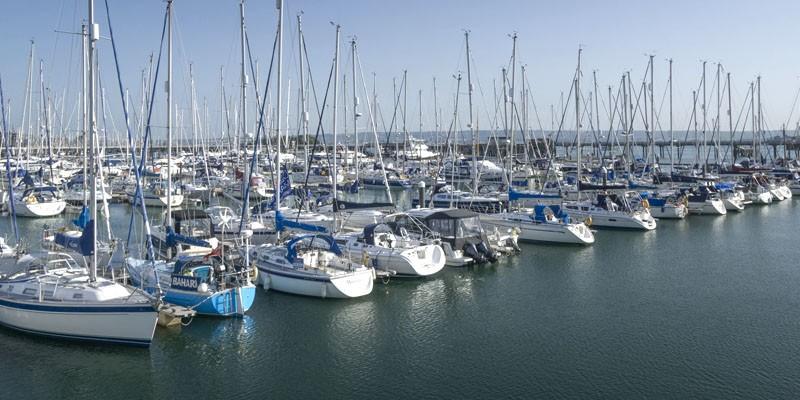 Gosport Marina & Boatyard