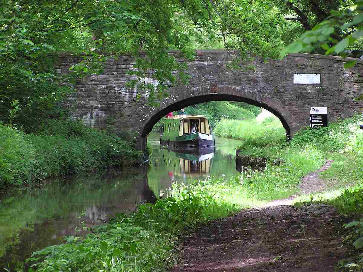 Monmouthshire & Brecon Canal (1)