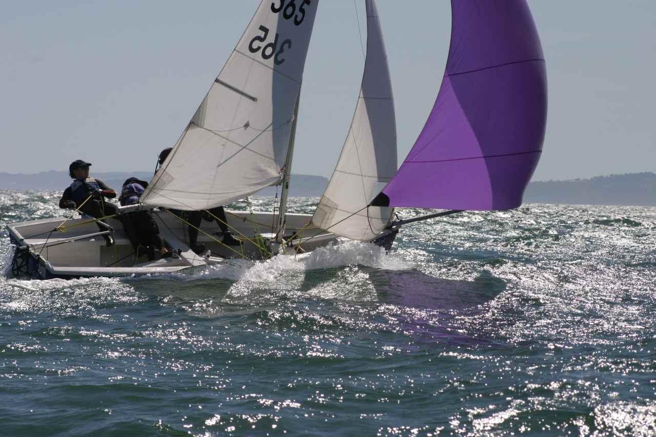 dinghy sailing-1