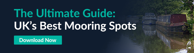 The Ultimate Guide: UK's Best Mooring Spots